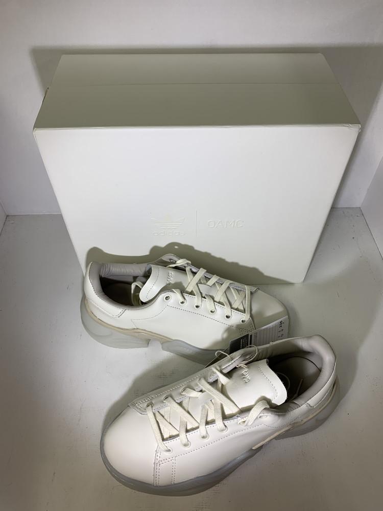 【中古】【美品】Adidas アディダス OAMC オーエーエムシー Type O-2 タイプ O-2 サイズ23.5cm レディース スニーカー 万代Net店