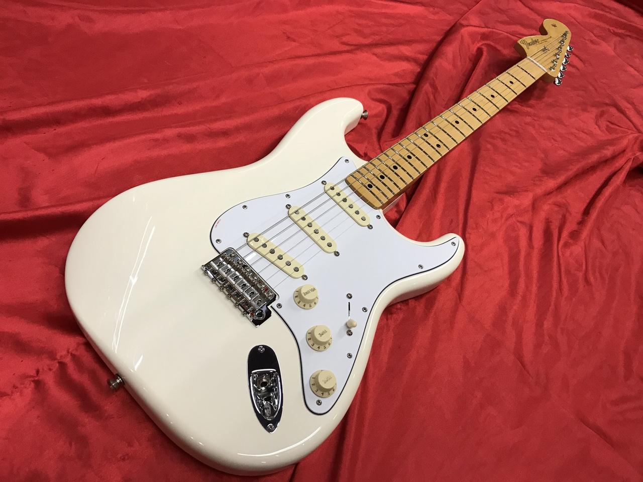 【中古】Fener Mexico Jimi Hendrix Stratocaster