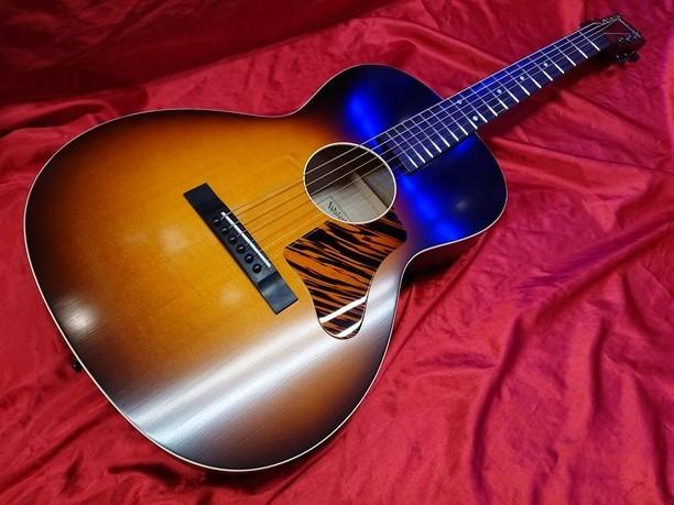【中古】Waterloo by Collings Guitars WL-12