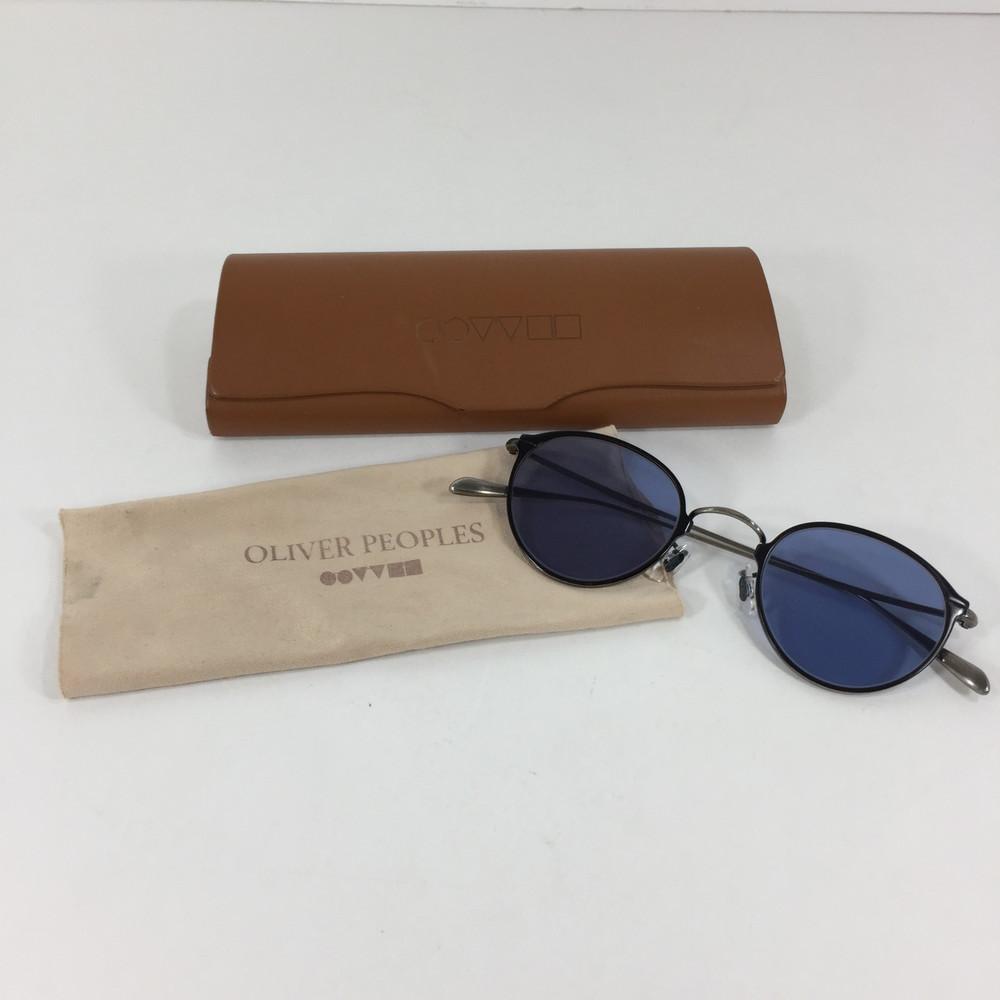 【中古】【メンズ/レディース】OLIVER PEOPLES DAWSON オリバーピープルズ ドーソン サングラス 眼鏡 サイズ:表記なし カラー:BLACK 万代Net店