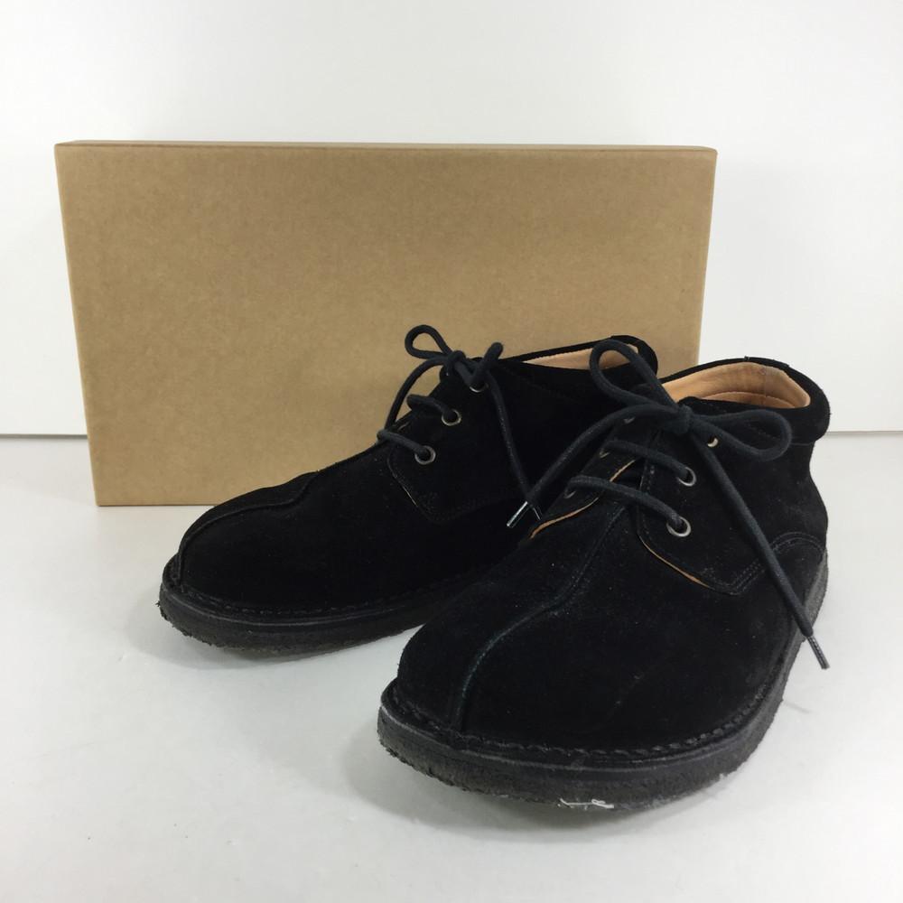 【中古】【メンズ】astorflex COUNTRY FLEX アストールフレックス カントリー フレックス ブーツ サイズ:40 カラー:NERO 万代Net店