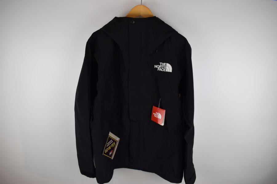 【中古】【メンズ】THE NORTH FACE ノース フェイス Mountain Jacket マウンテン ジャケット ジャケット サイズ:L カラー:BLACK 型番:NP61800 万代Net店