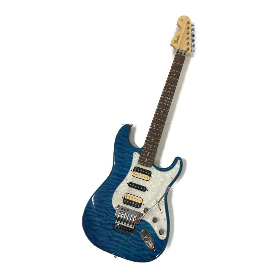 中古 Fender 日時指定 Michiya Haruhata Stratcaster 万代Net店 春畑道哉 TUBE 楽器 買収 シグネイチャー