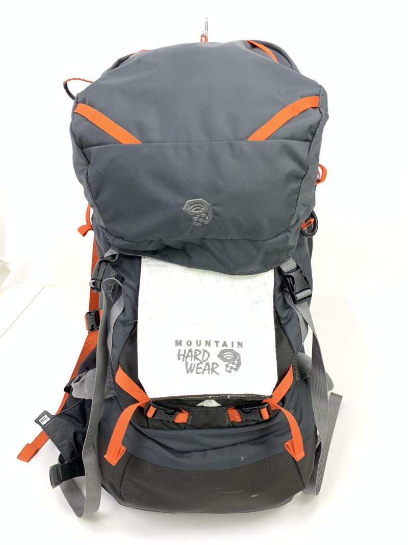 【中古】【メンズ レディース】MOUNTAIN HARDWEAR マウンテン ハードウェア BMG105 アウトドライ バックパック リュック カバン 鞄 万代Net店