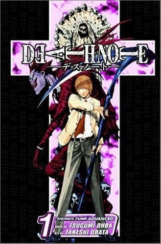 【新品】【予約】デスノート 英語版 (1-13巻) [Death Note Volume1-13] 全巻セット