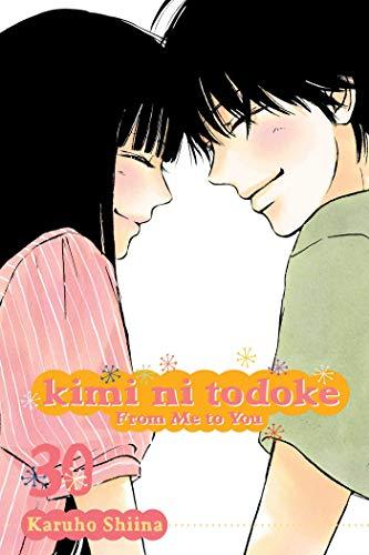 【新品】【予約】君に届け 英語版 (1-30巻) [kimi ni todoke:From Me to You Volume 1-30]
