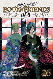 【新品】【予約】夏目友人帳 英語版 (1-23巻) [Natsume's Book of Friends Volume 1-23]