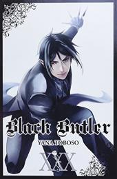 【新品】【予約】黒執事 英語版 (1-28巻) [Black Butler Volume 1-28]