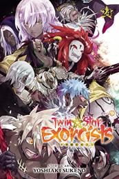 【新品】【予約】双星の陰陽師 英語版 (1-16巻) [Twin Star Exorcists: Onmyoji Volume 1-16]