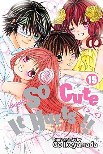 【新品】【予約】小林が可愛すぎてツライっ!! 英語版 (1-15巻) [So Cute It Hurts!! Volume 1-15]