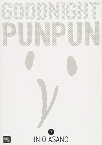【新品】【予約】おやすみプンプン 英語版 (1-7巻) [Goodnight Punpun Volume 1-7]