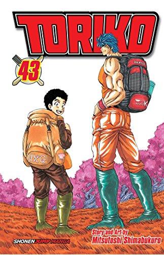 【新品】【予約】トリコ 英語版 (1-43巻) [Toriko Volume 1-43]