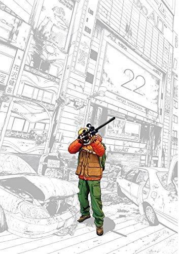 【新品】アイアムアヒーロー (1-22巻 全巻) 全巻セット