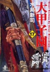 【新品】大甲子園 [文庫版] (1-17巻 全巻) 全巻セット