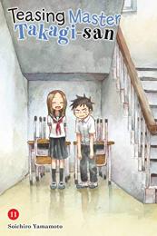 【新品】【予約】からかい上手の高木さん 英語版 (1-7巻) [Teasing Master Takagi-San Volume 1-7] 全巻セット