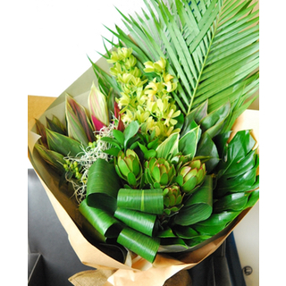 hwaiian bouquet Mauna XL