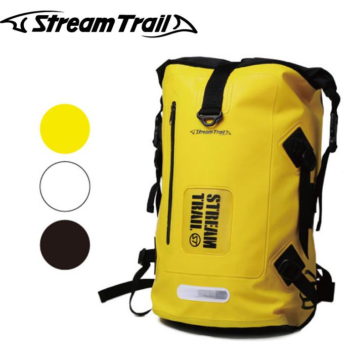 StreamTrail ストリームトレイル 防水バッグ DRY TANK D2 33L ドライタンク リュックサック バッグパック バックパック 【あす楽対応】
