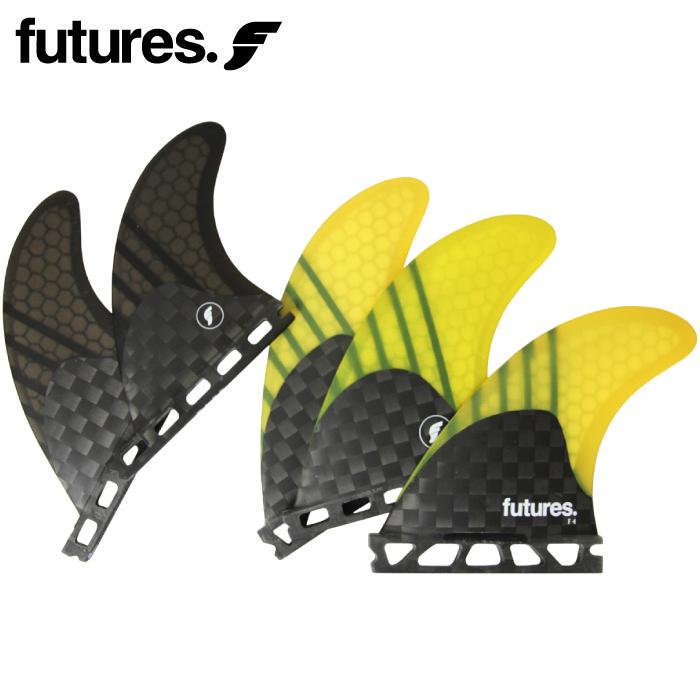 【11/30まで!PT20倍中】日本正規品 ショートボード用フィン FUTURES. FIN フューチャーフィン GENERATION V2 F4 5FIN ジェネレーション 5フィン トライフィン クアッドフィン サーフィン 【あす楽対応】