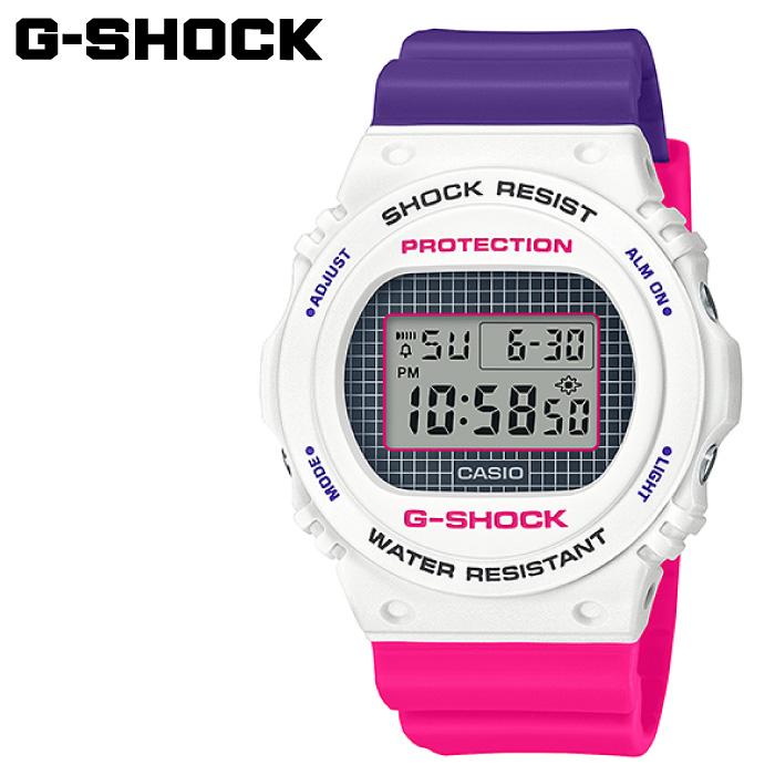 G-SHOCK ジーショック 腕時計 ウォッチ DW-5700THB-7JF Gショック デジタル時計 CASIO カシオ ジーショック メンズ プレゼント 【あす楽対応】