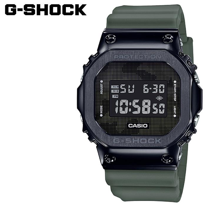 G-SHOCK ジーショック 腕時計 ウォッチ GM-5600B-3JF Gショック デジタル時計 CASIO カシオ ジーショック メンズ 【あす楽対応】