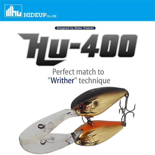 至高 HIDE UP 40%OFFの激安セール クランク カラー1 HU-400