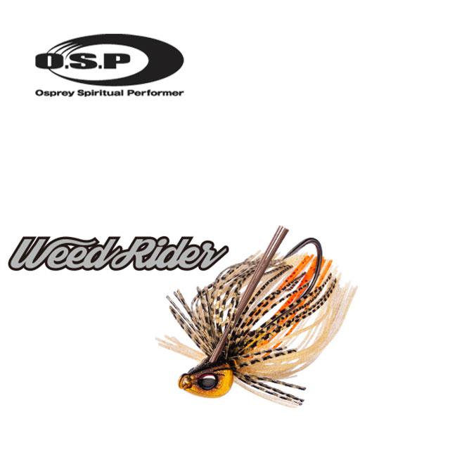 新作販売 日本未発売 OSP WEED RIDER 1 2oz