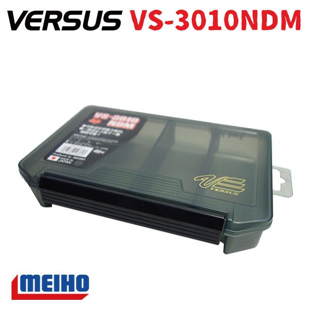 セットアップ 新作 大人気 明邦 バーサス VS-3010NDM