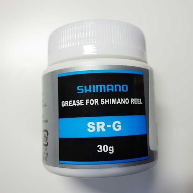 売店 シマノ 賜物 グリス SR-G DG13 30g