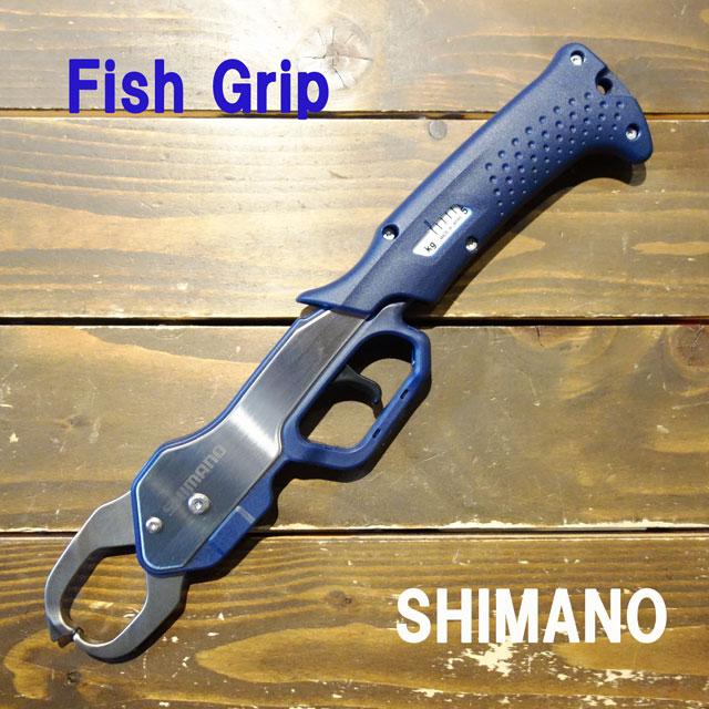 人気の定番 シマノ 半額 フィッシュグリップ UE-301T