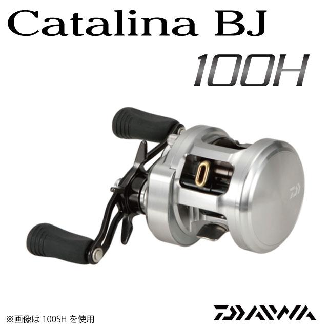 限定Special Price お取り寄せ ダイワ 15 キャタリナBJ 100H デポー
