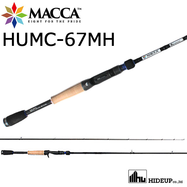 ハイドアップ 情熱セール マッカ まとめ買い特価 HUMC-67MH