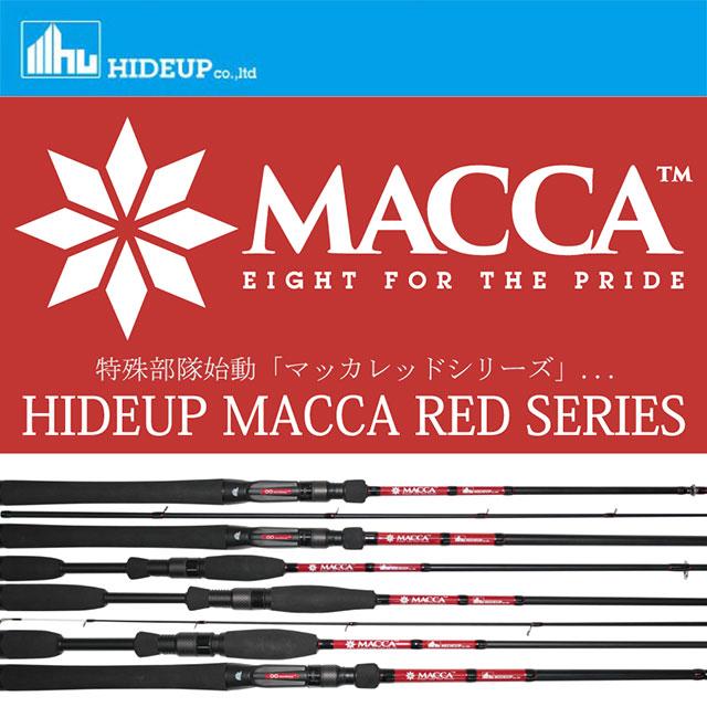 お取り寄せ HIDE 待望 UP HUMRC-610M+-2 ギフト MACCA