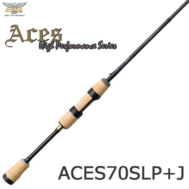 【お取り寄せ】フェンウィック エイシス ACES70SLP+J
