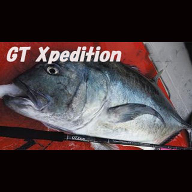 【お取り寄せ】リップルフィッシャー GTXpedition 81MH