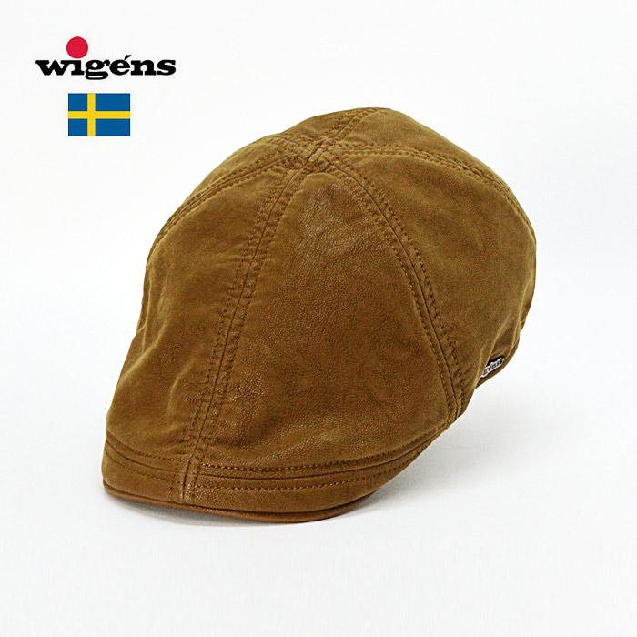 ハンチング メンズ 送料無料 【Wigens】ヴィゲーンズ ハンチング 秋 冬 大きいサイズ ハット メンズ 帽子 通販 紳士帽子 男 ファッション Wigens ハンチング ヴィゲーンズ 帽子