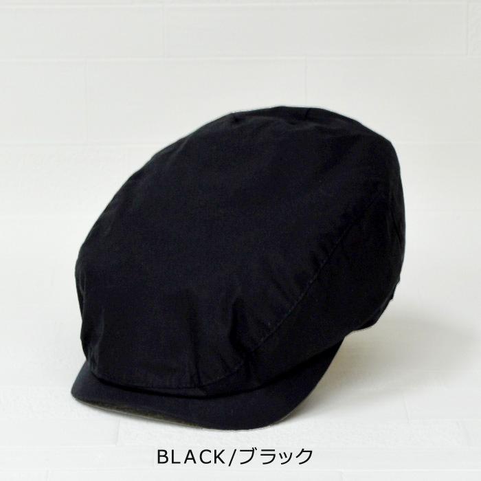 ヴィゲーンズ 帽子 大きいサイズ 秋 ハンチング 冬 送料無料【wigens】ヴィゲーンズ メンズ ハンチング 帽子 オイルクロス撥水加工