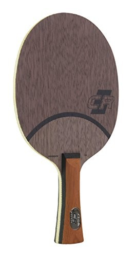 STIGA(スティガ) 卓球 ラケット オフェンシブCR WRB フレアグリップ 2035-35