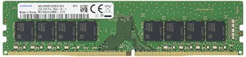 【ポイント3倍】AIUTOセレクトメモリー SAMSUNG純正 DDR4-2666デスクトップ用メモリー32GB モジュール4枚組品 AU-4XM378A4G43MB1-CTD