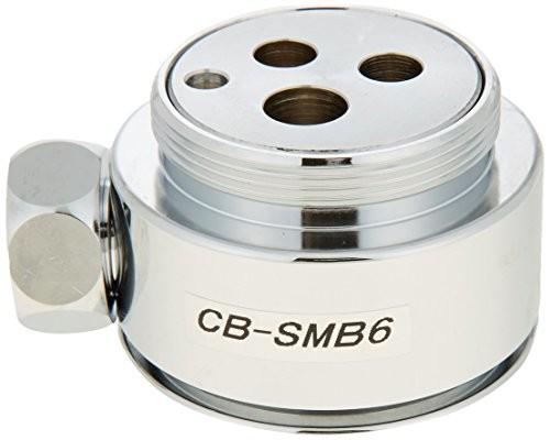 パナソニック 食器洗い乾燥機用分岐栓 CB-SMB6