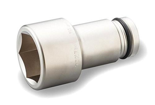 トネ(TONE) インパクト用超ロングソケット 差込角25.4mm(1