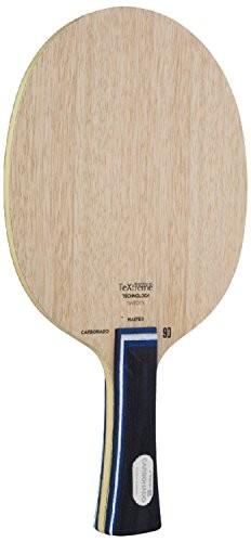 STIGA(スティガ) 卓球 ラケット カーボネード 90 フレアグリップ 1061-35