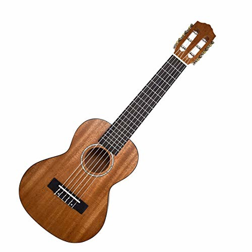 S.Yairi ヤイリ ウクレレギター (コンパクトギター) マホガニー材 YU-GT-01 ソフトケース付属