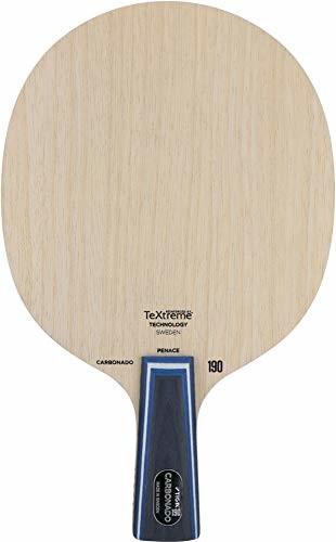 STIGA(スティガ) 卓球 ラケット カーボネード 190 106075 PAC