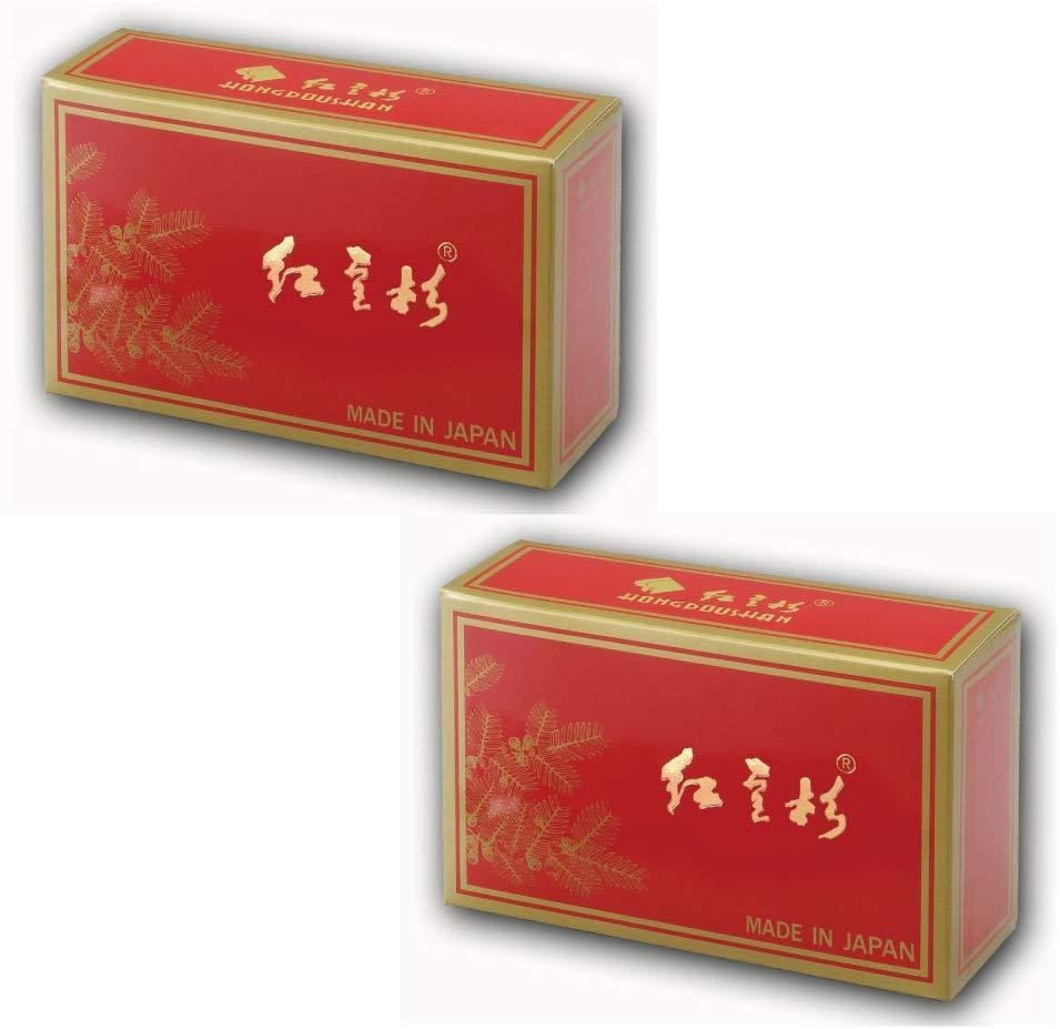 紅豆杉茶(こうとうすぎちゃ)2g×30袋 2箱セット