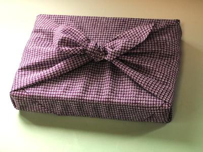 化粧箱に包んで贈り物に ギフト 贈答に 正規逆輸入品 毎日続々入荷 1枚 風呂敷 ふろしき