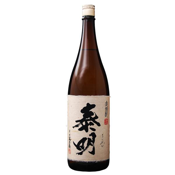 焼酎 大分 藤居醸造 泰明 25度 1800ml スーパーセール 日本全国 送料無料 麦