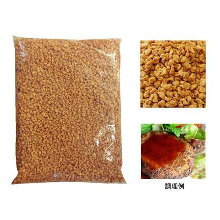 【送料無料】国内産大豆ミートミンチ 1kg x 10袋