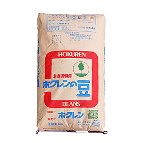 事業所配送 個人宅不可 返品不可 小豆 北海道十勝産 2等 ホクレン 30kg 特選音更 毎日続々入荷