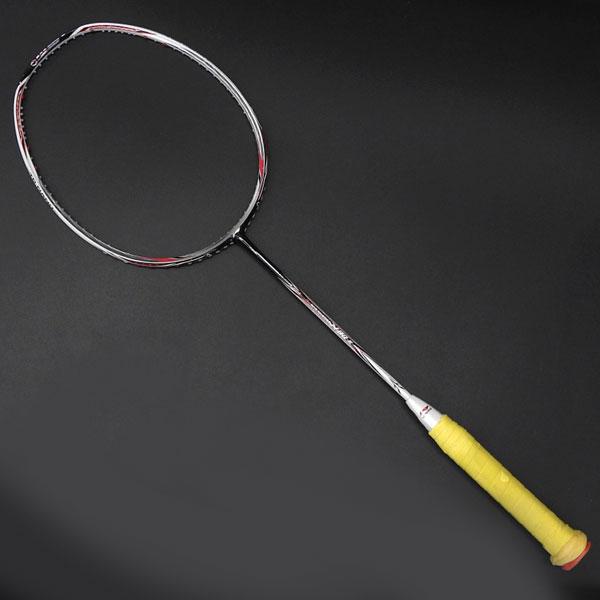 リーニン LI-NING バドミントン ラケット 3D BREAK-FREE N90-III 【中古】