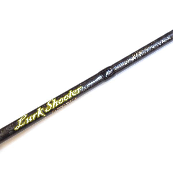 未使用 アングラーズリパブリック パームス ソルトロッド Lurk Shooter ラークシューター LRGC-76M+ 【中古】
